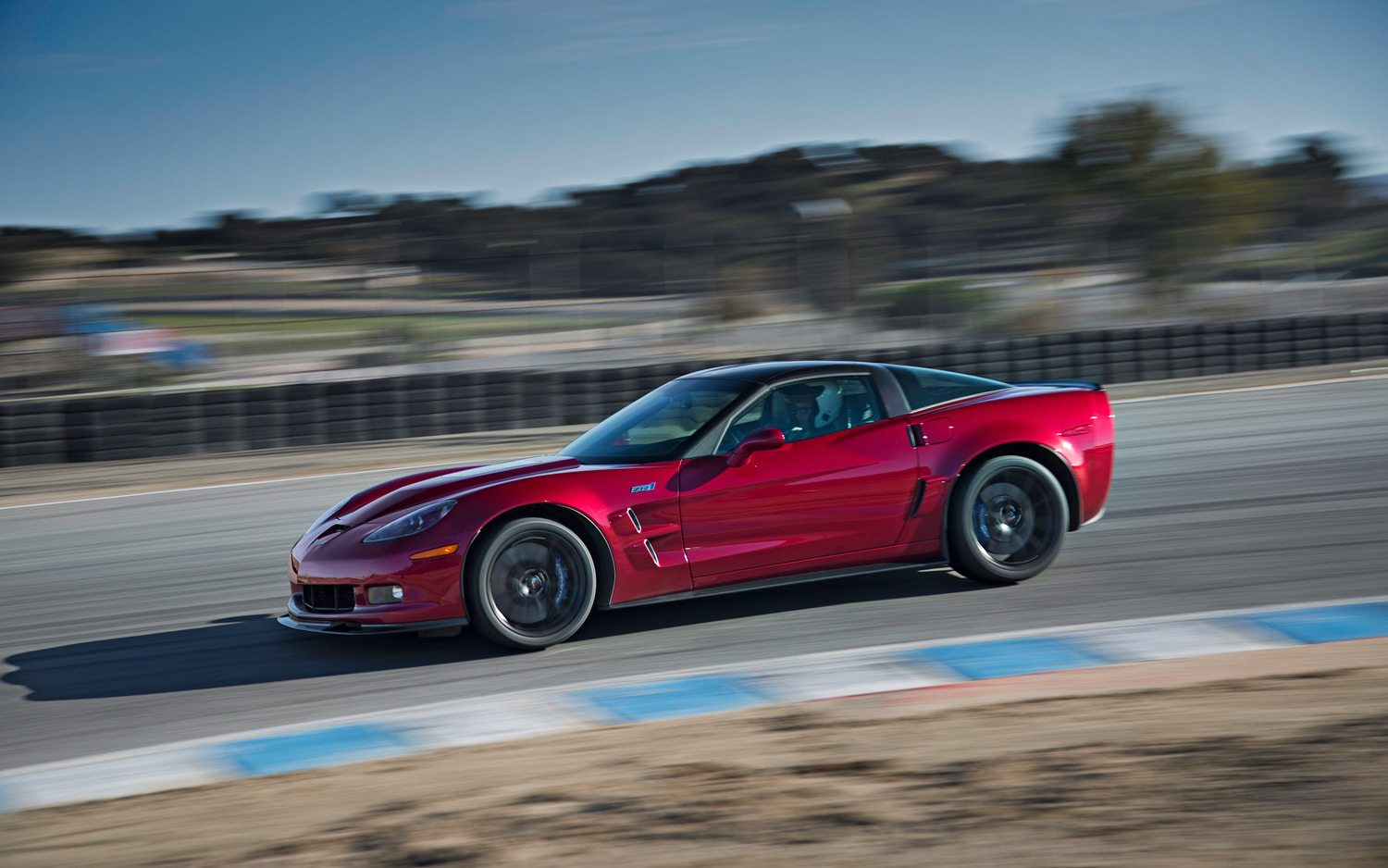 2013 C6 Chevrolet Corvette ZR1