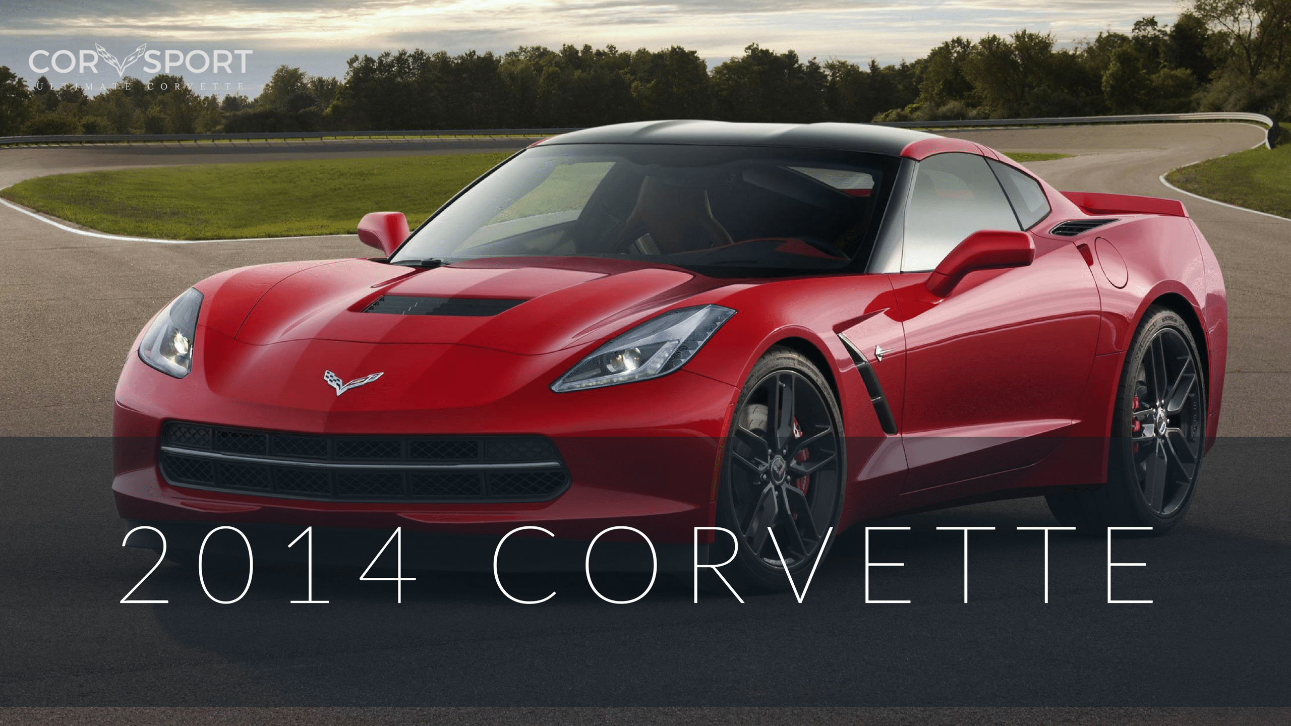 Corvette Models Full List of Chevrolet Corvette Models & Years