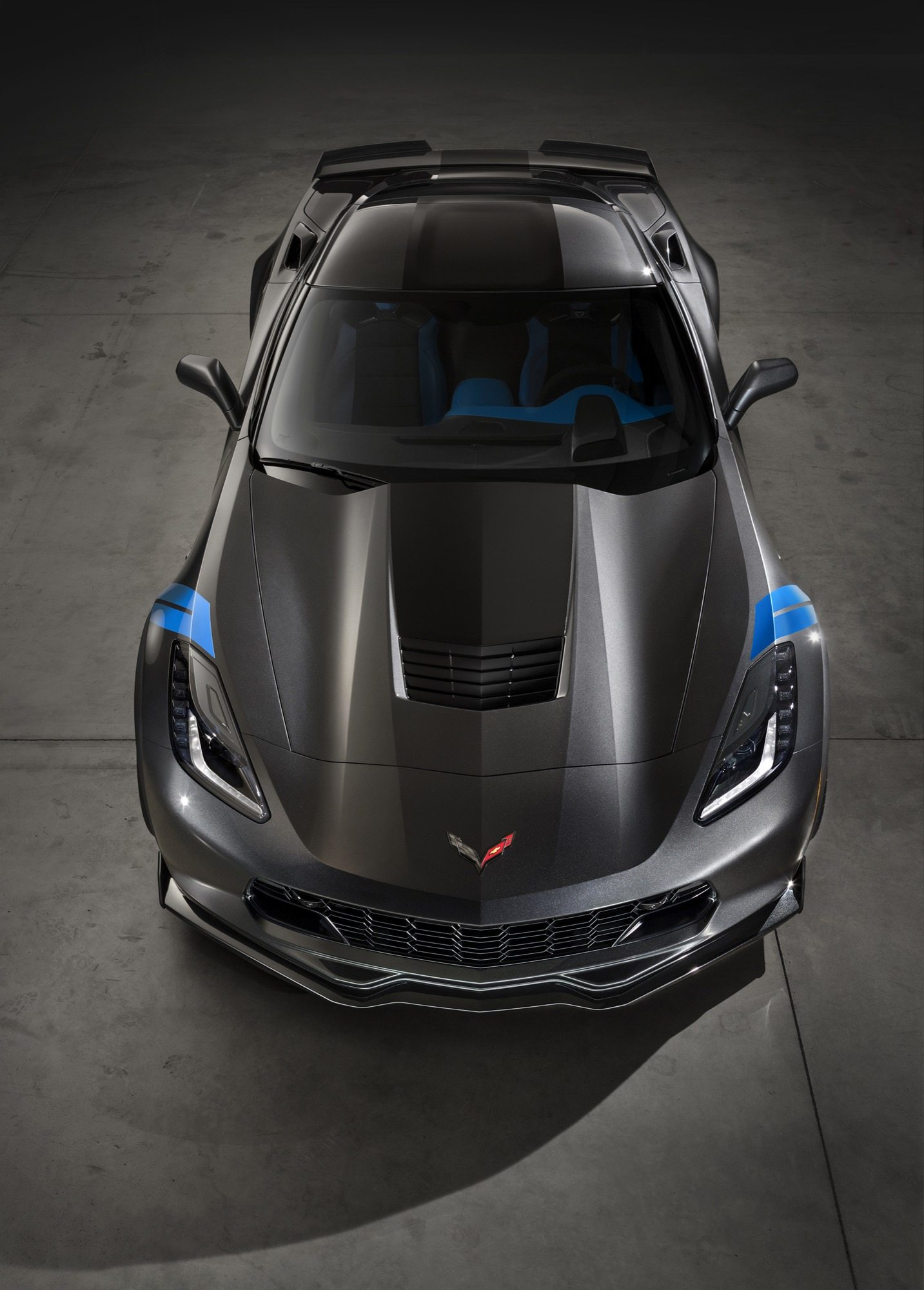 2017 Corvette Stingray