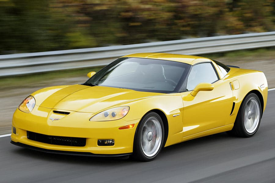 2006 C6 Corvette Ultimate Guide Overview Specs Vin Info Rhcorvsport: 2006 Chevy Corvette Radio U3u At Gmaili.net