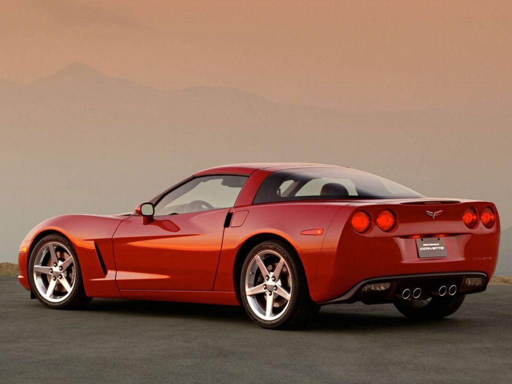 2008 c6 corvette ultimate guide overview specs vin info performance more. Black Bedroom Furniture Sets. Home Design Ideas
