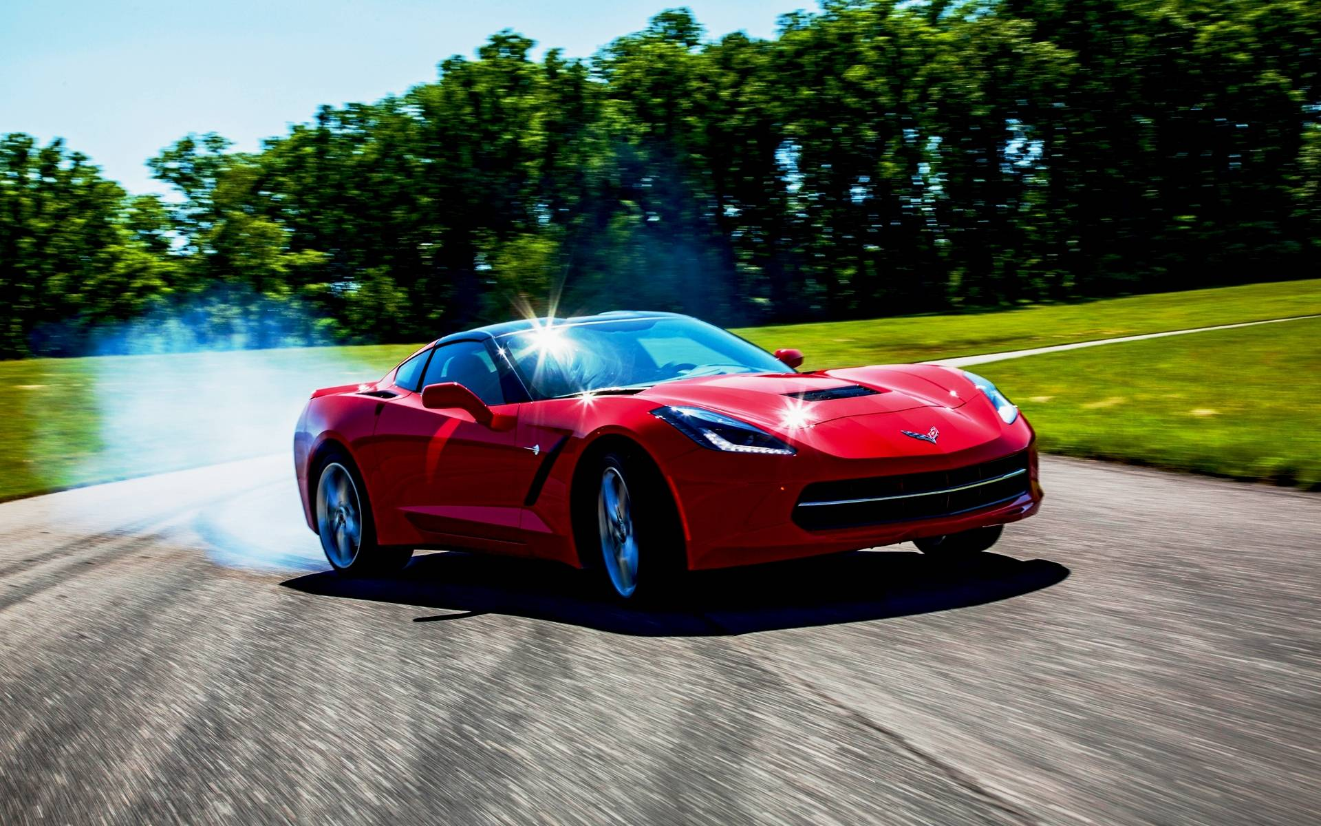 2014 Corvette Stingray