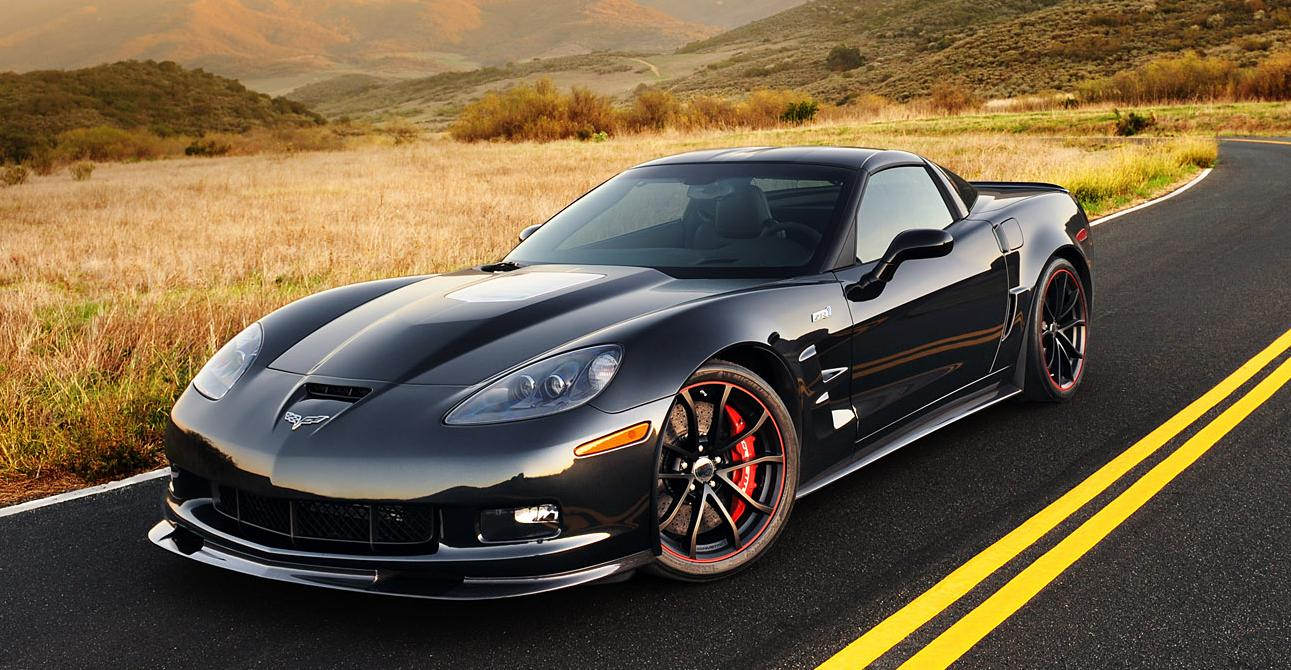 2012 Chevrolet Corvette ZR1 | Image Gallery & Pictures