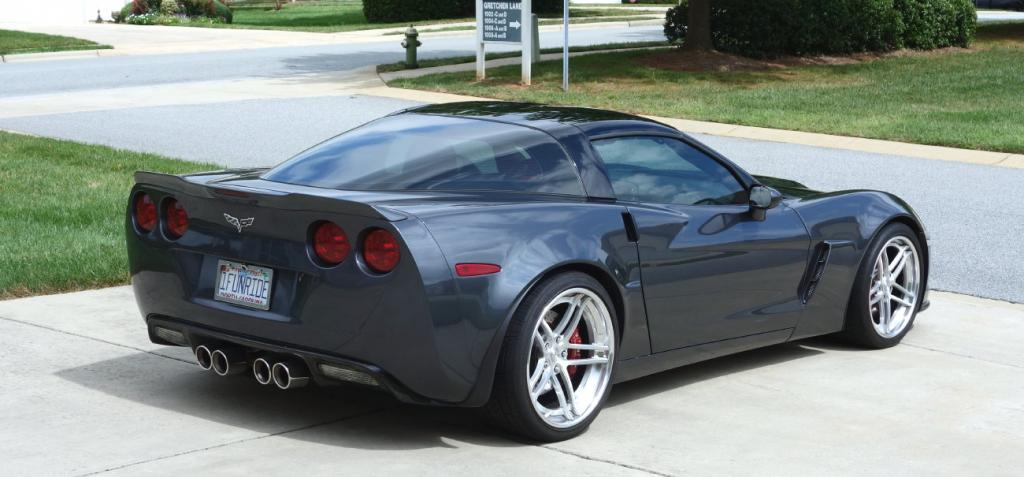 2005 C6 Corvette | Ultimate Guide (Overview, Specs, VIN Info