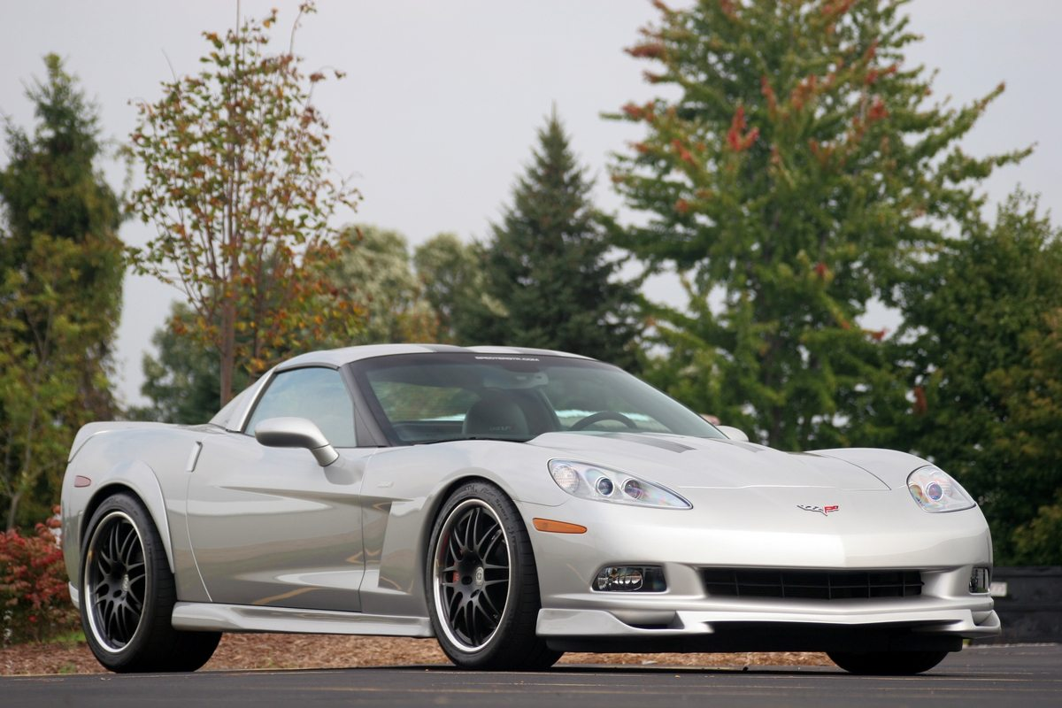 2005 C6 Corvette Ultimate Guide Overview Specs Vin Info Wiring Diagram Forward Stop Reverse