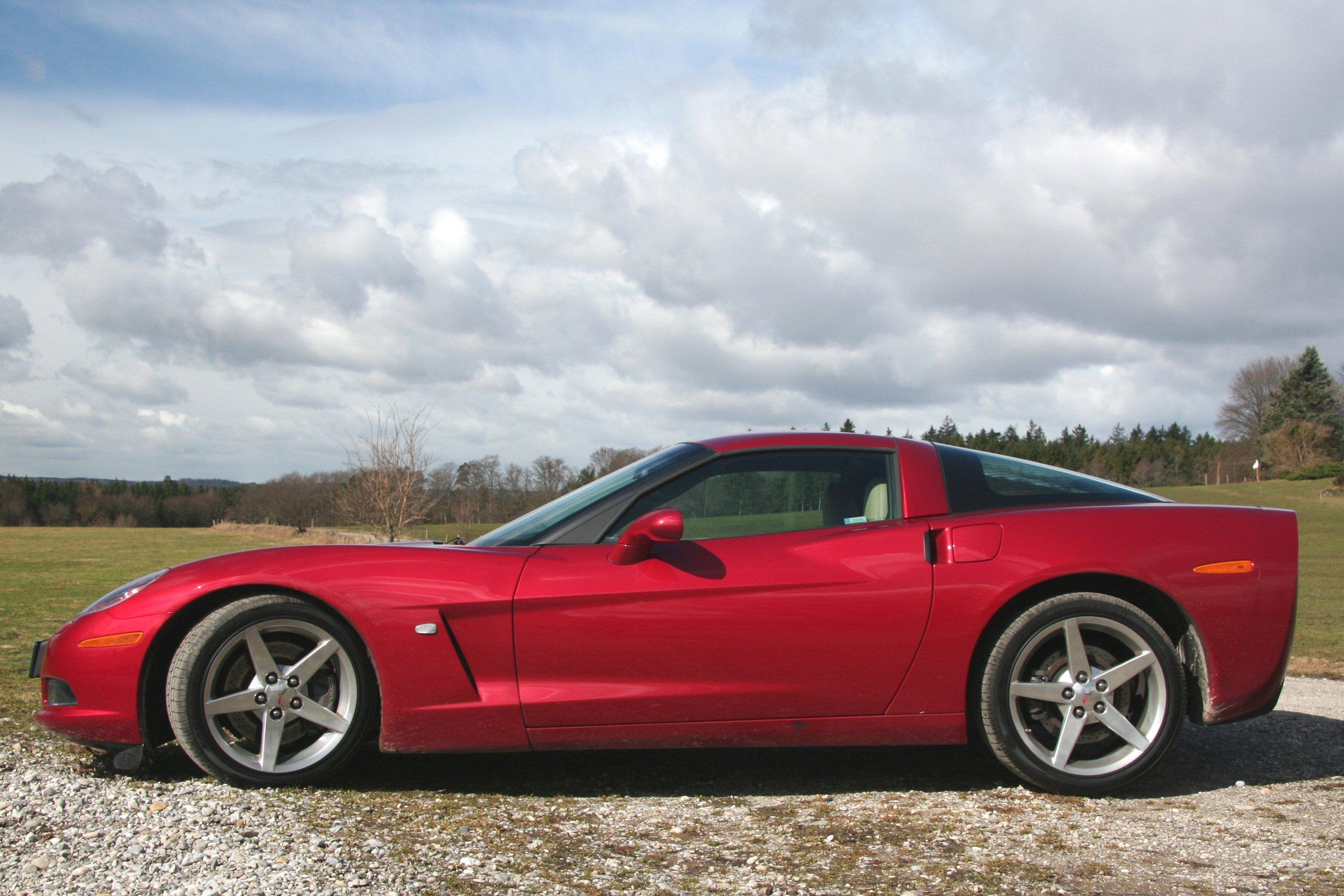 2006 C6 Corvette | Ultimate Guide (Overview, Specs, VIN Info