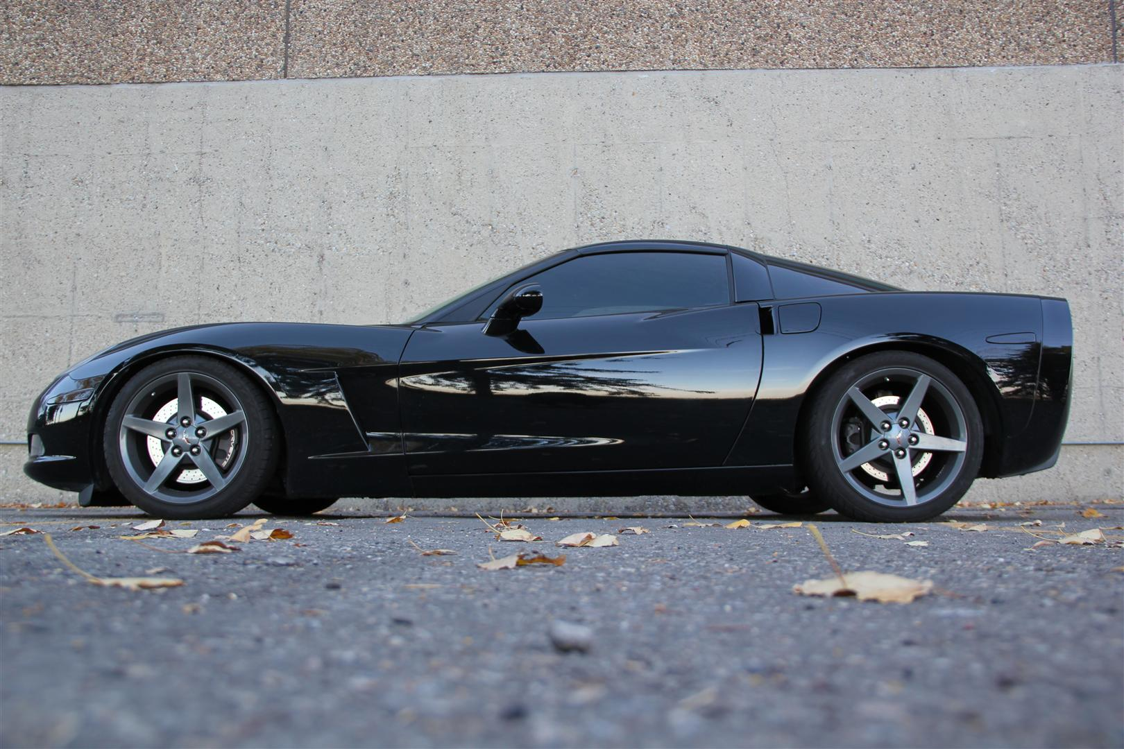 2007 C6 Corvette Ultimate Guide Overview Specs Vin Info Audio Wiring