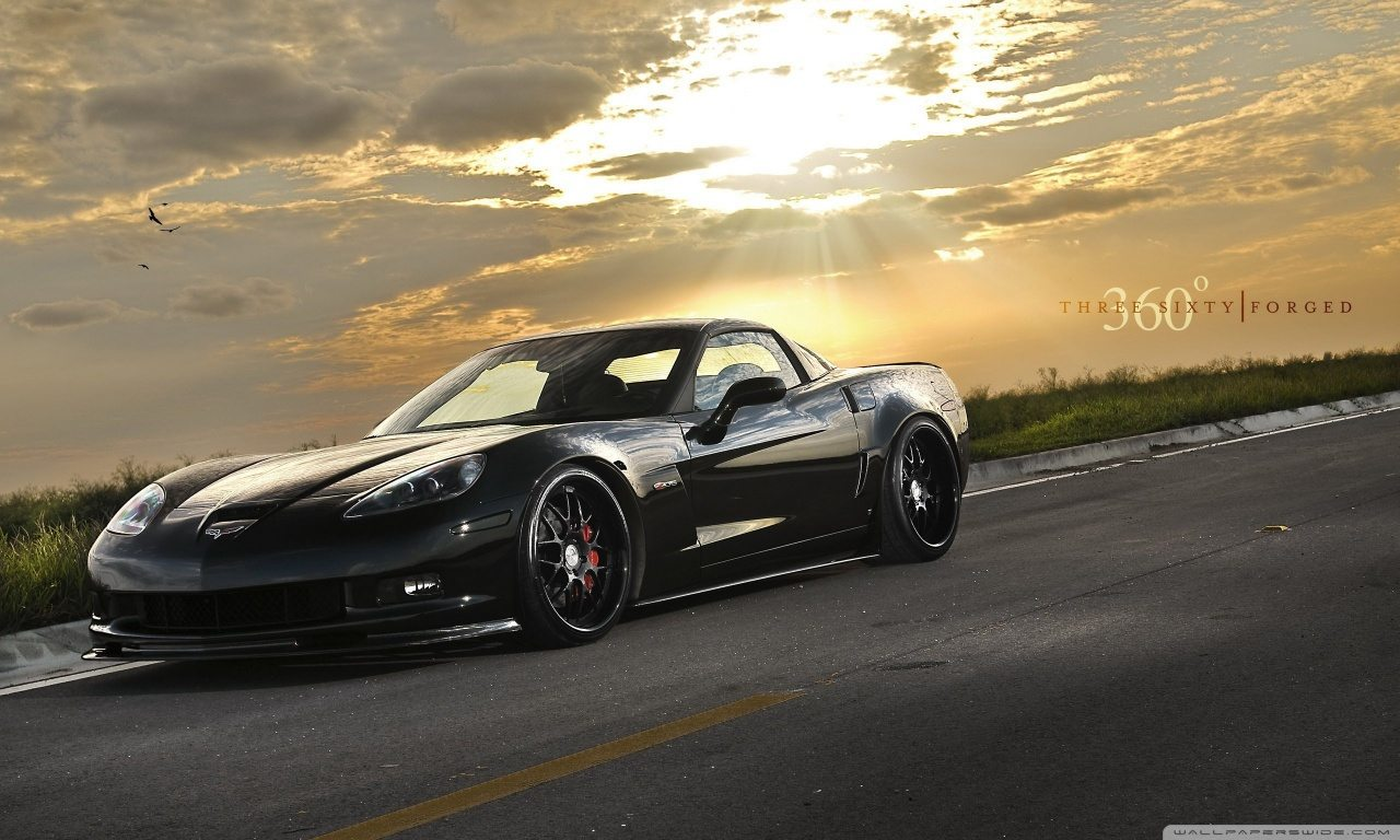 2009 C6 Corvette | Ultimate Guide (Overview, Specs, VIN Info