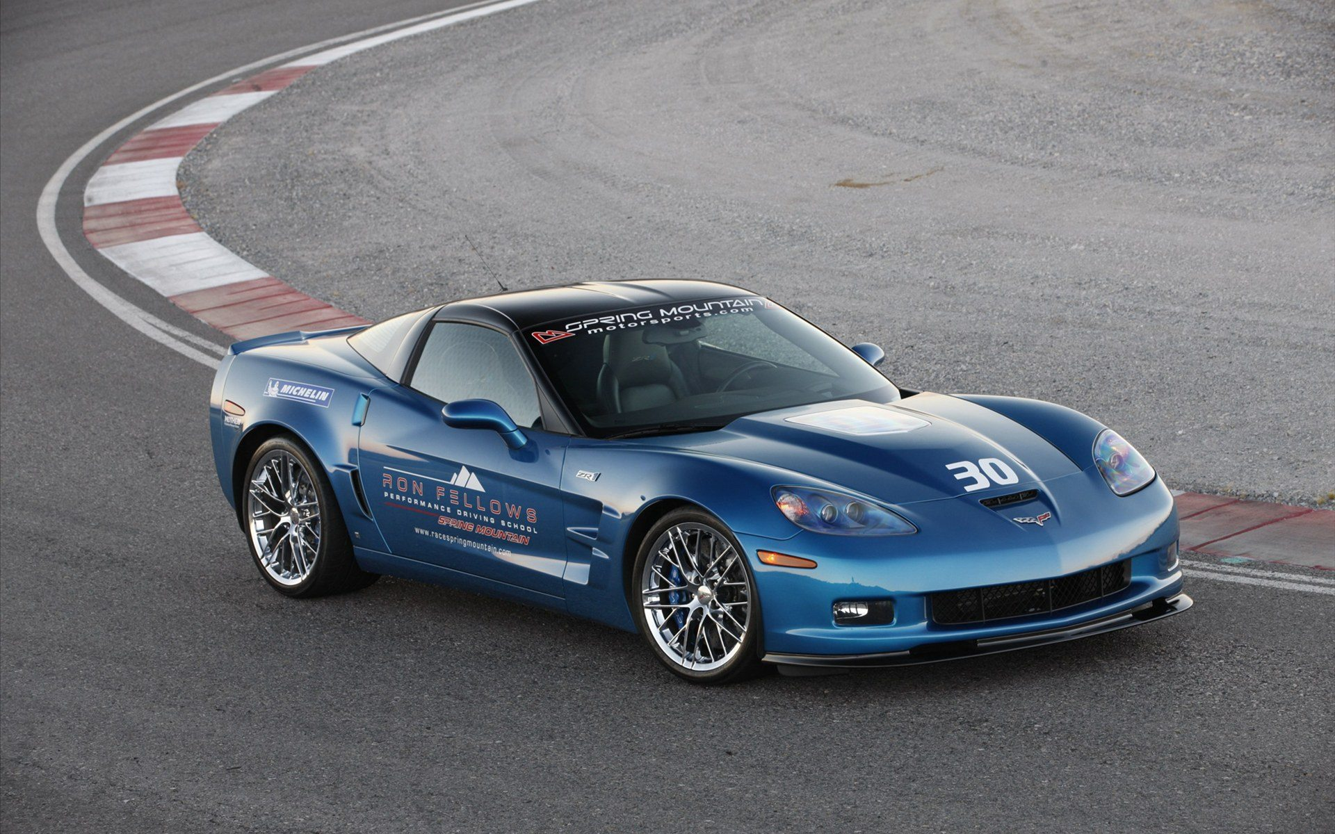 2012 Chevrolet Corvette ZR1