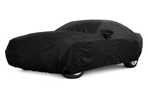 C5 1996-2004 Corvette Custom Fit Car Cover