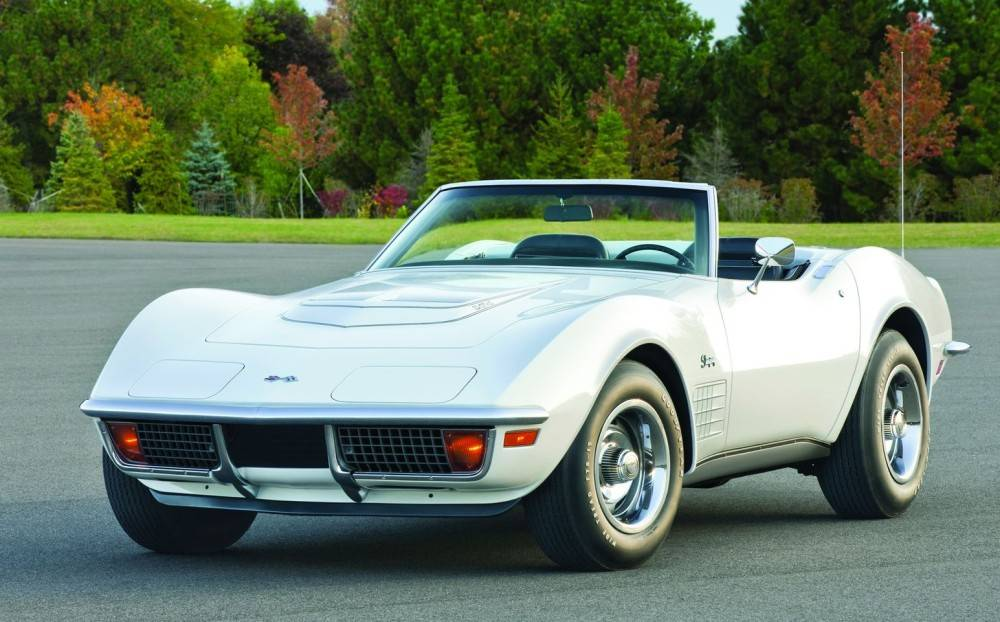 2018 Corvette Stingray Black >> The Perfect Car Cover For Your C3 Corvette