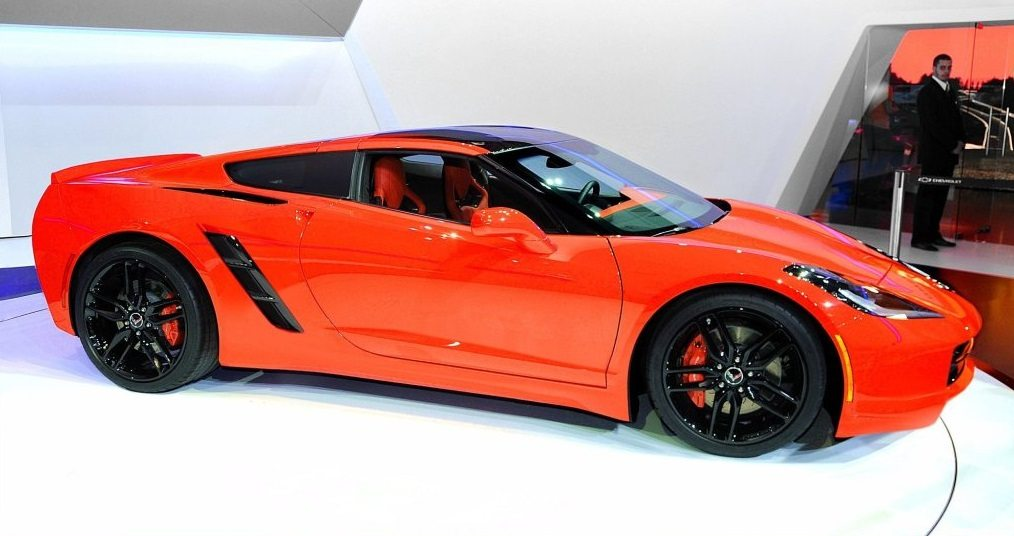 If The Rumors Are To Be Believed An Eighth Generation Corvette Is Imminent And Will Available Consumers As A 2019 Production Model
