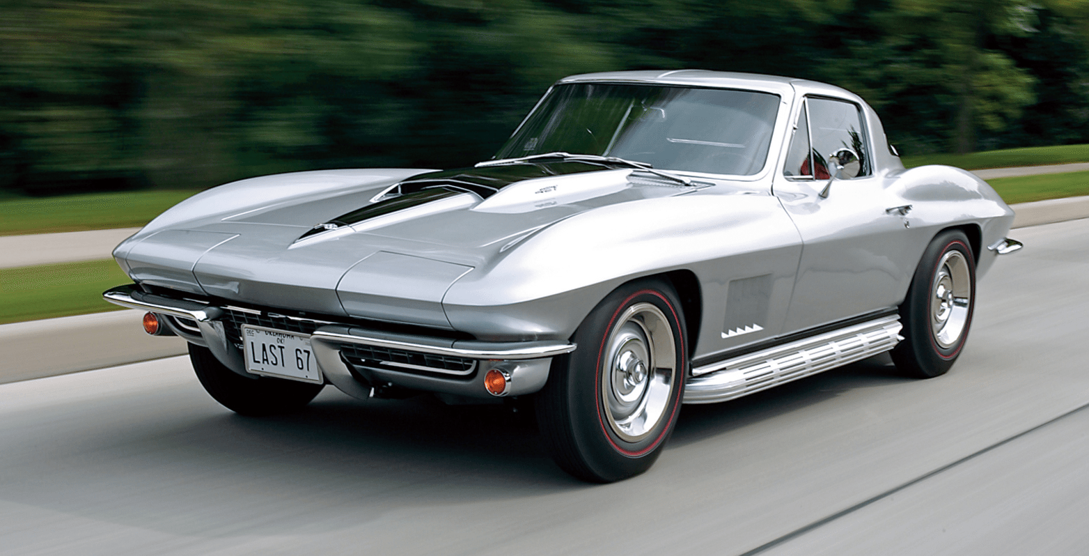 1963 C2 Corvette Ultimate Guide Overview Specs Vin Info Tuxedo Car Lift Wiring Diagram The Perfect Cover For Your