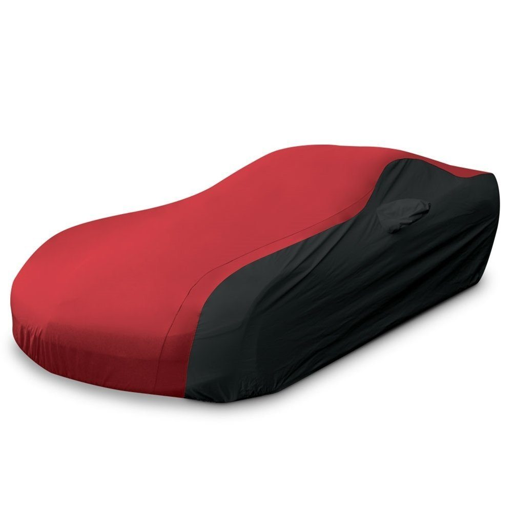 C5 Corvette Ultraguard Car Cover for IndoorOutdoor Protection