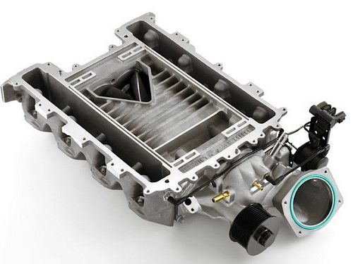 Eaton 2.3-Liter Supercharger
