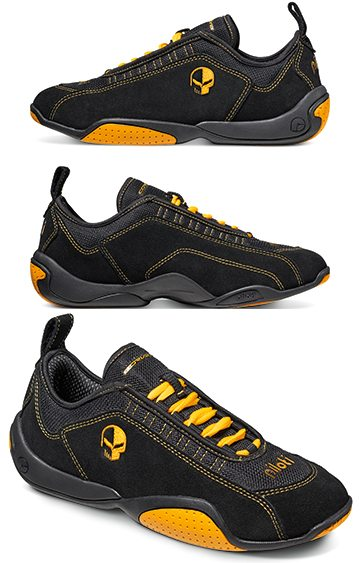 Corvette Driving Shoes