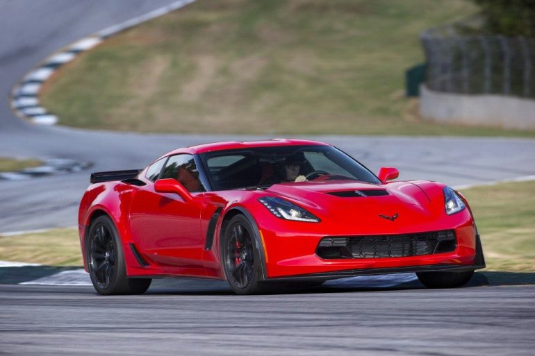 Christmas Gifts PERFECT for a Corvette Lover