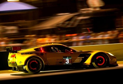 Corvette C7.R 24 Hours of Daytona