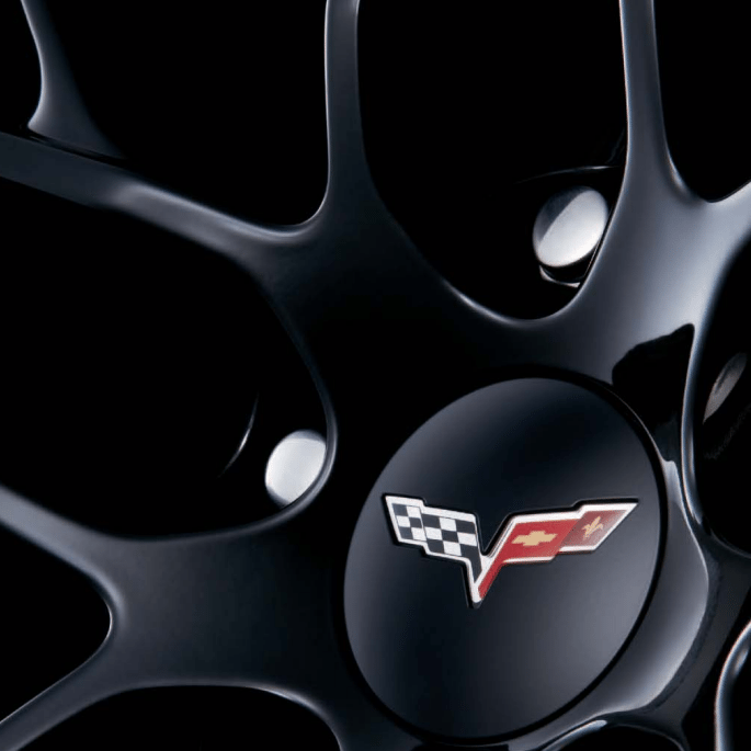 2011 Corvette Sales Brochure