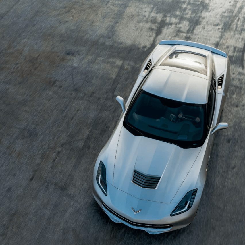2016 Corvette Sales Brochure