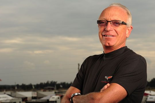 Doug Fehan, Corvette Racing Program Manager