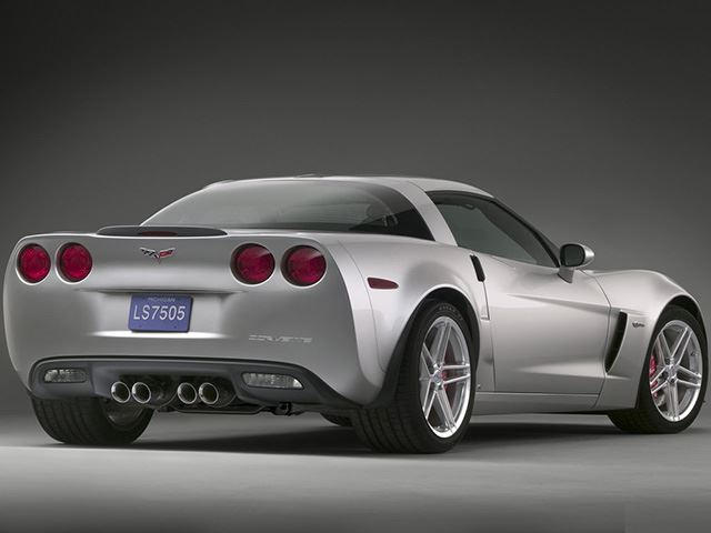 The C6 Buyer's Guide | Buyers Guide | CorvSport com