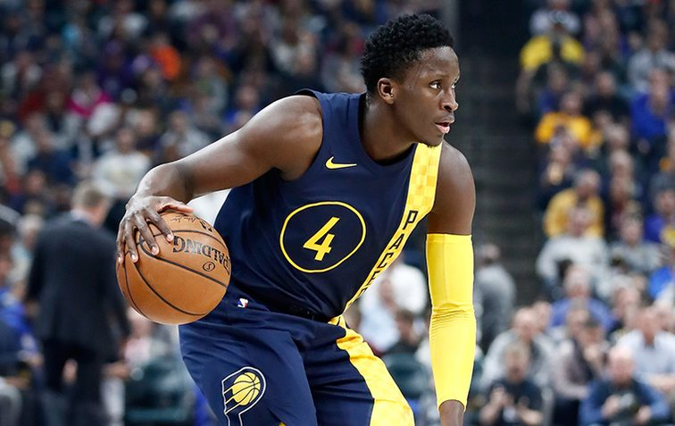 Victor Oladipo #4