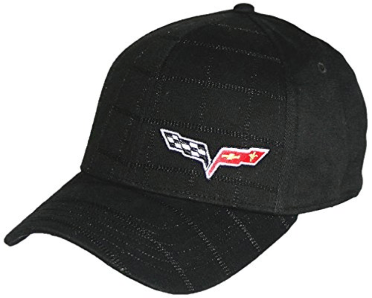 Corvette Central 131020-02 Prepp Fitted Hat