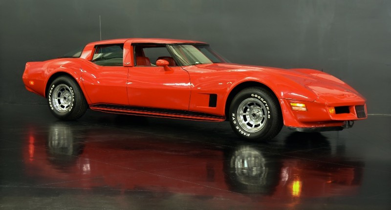 1981 c3 corvette | ultimate guide (overview, specs, vin info, performance &  more)