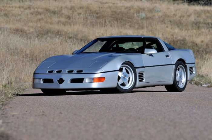 1988 Callaway Corvette Sledgehammer