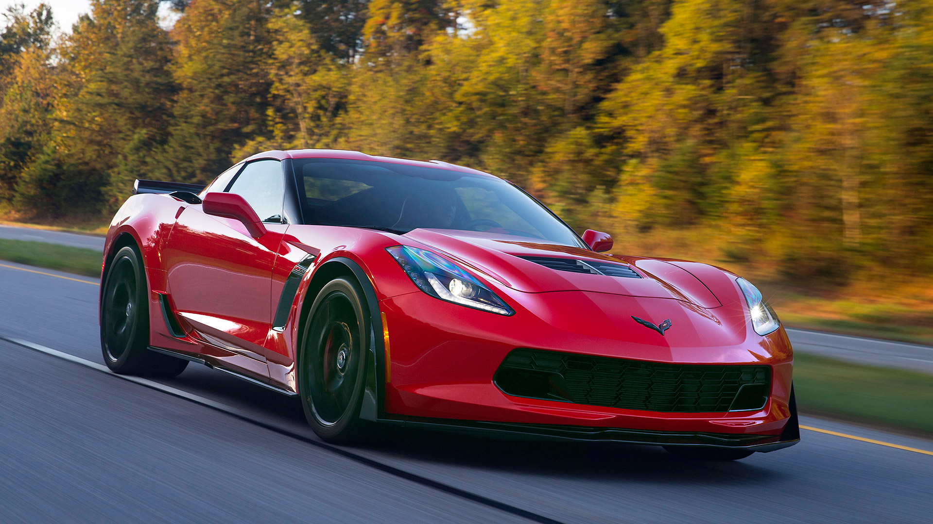 Chevy Offers a Generous Incentive to Current Corvette Owners to