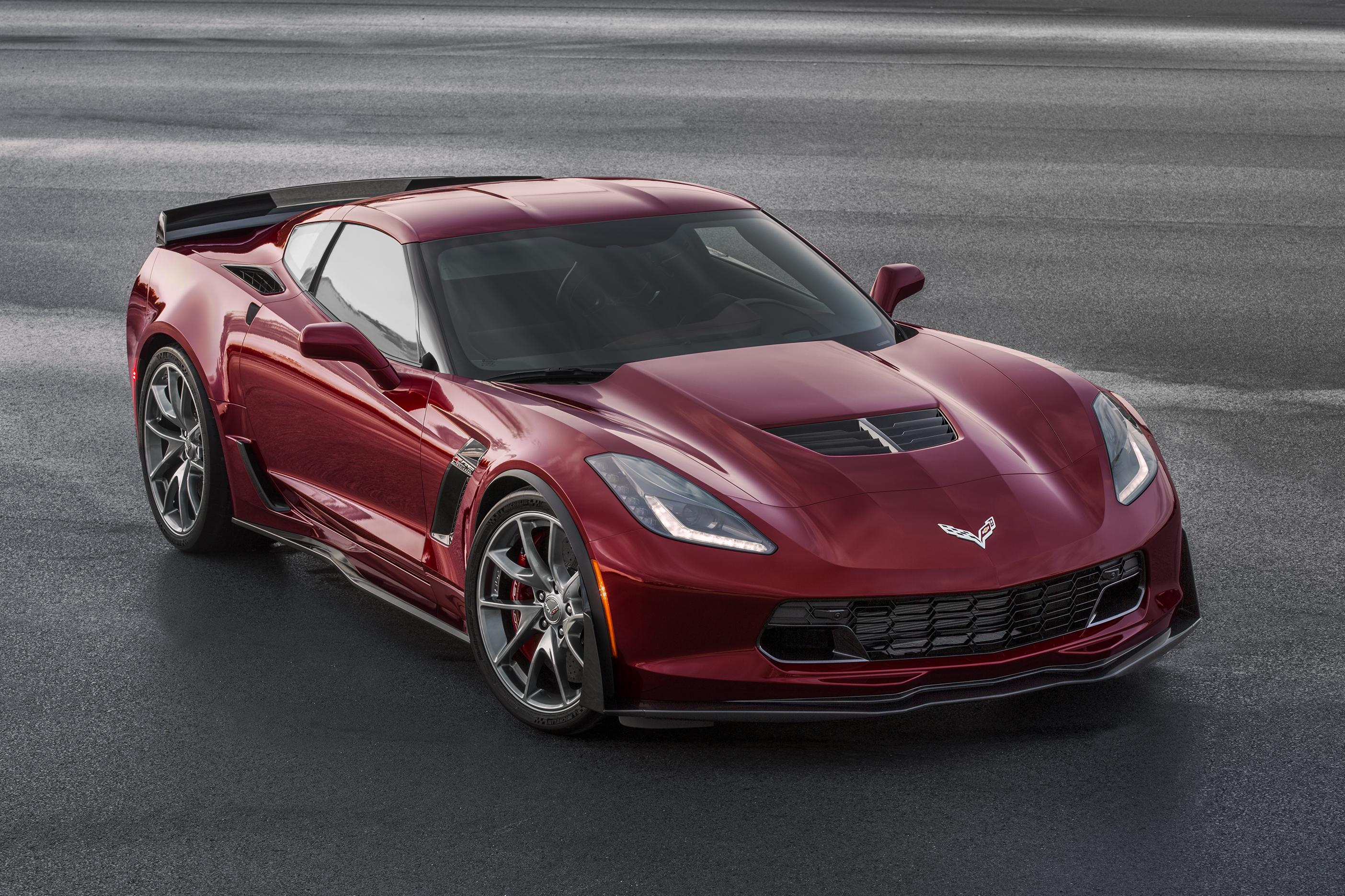Corvette Sales Are Down Yet Prices Are Going Up News