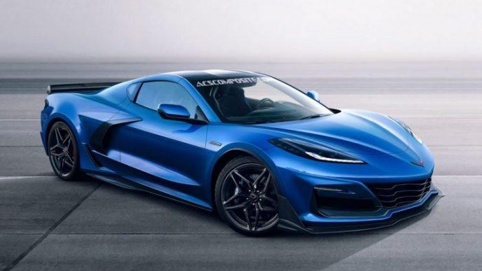 The Latest On The Mid Engine Corvette News Corvsport Com