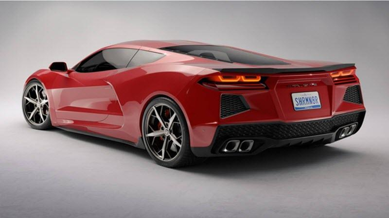The Latest On the Mid-Engine Corvette | News | CorvSport.com