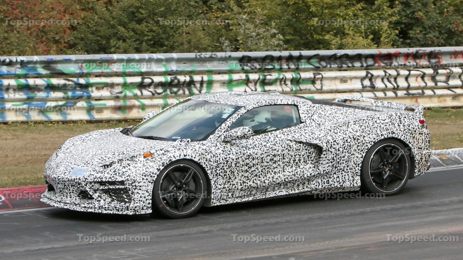The 2020 Corvette Versus The Competition C8 Corvette Corvsport Com