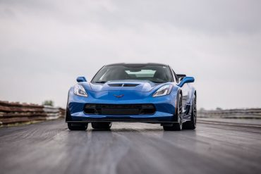 Hennessey Performance HPE1000 Z06 Corvette