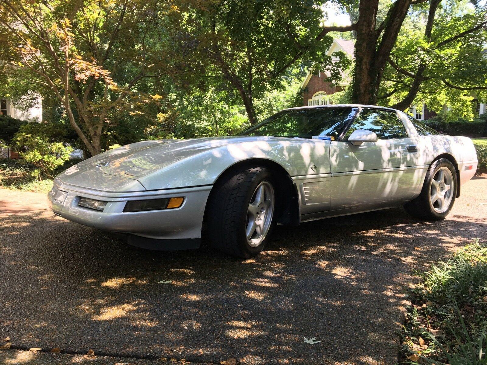 1996 Collectors Edition Corvette