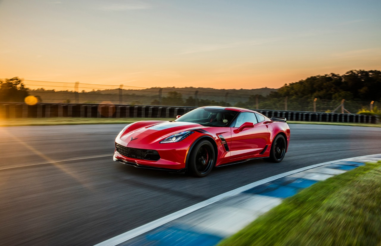 2018 Corvette Grand Sport >> Ranked 10 Special Edition Corvettes