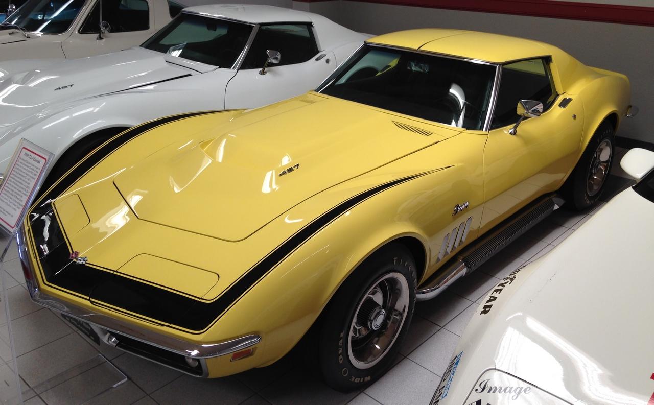 Kekurangan Corvette 69 Top Model Tahun Ini