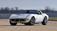 1970 Corvette ZR1 Convertible