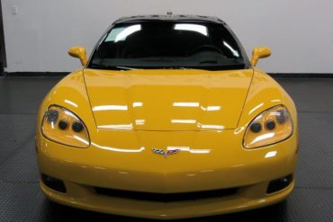 2005 Corvette For Sale at United Auto Brokers in Marietta, Georgia.
