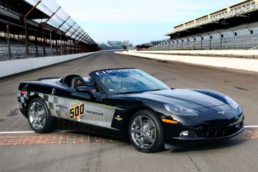 2008 Indy 500 Pace Car Replicas