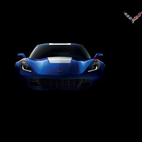 2017 Corvette Playbook
