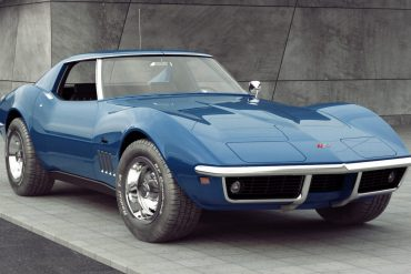 C3 Corvette Builds