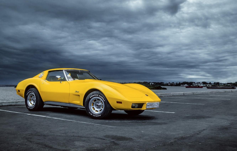 C3 Corvette VIN Numbers