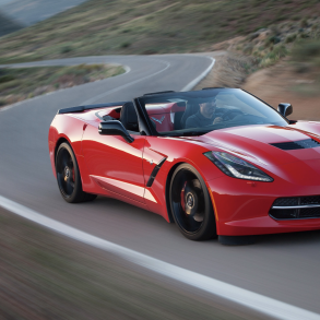 C7 Corvette Build Dates & Production Figures