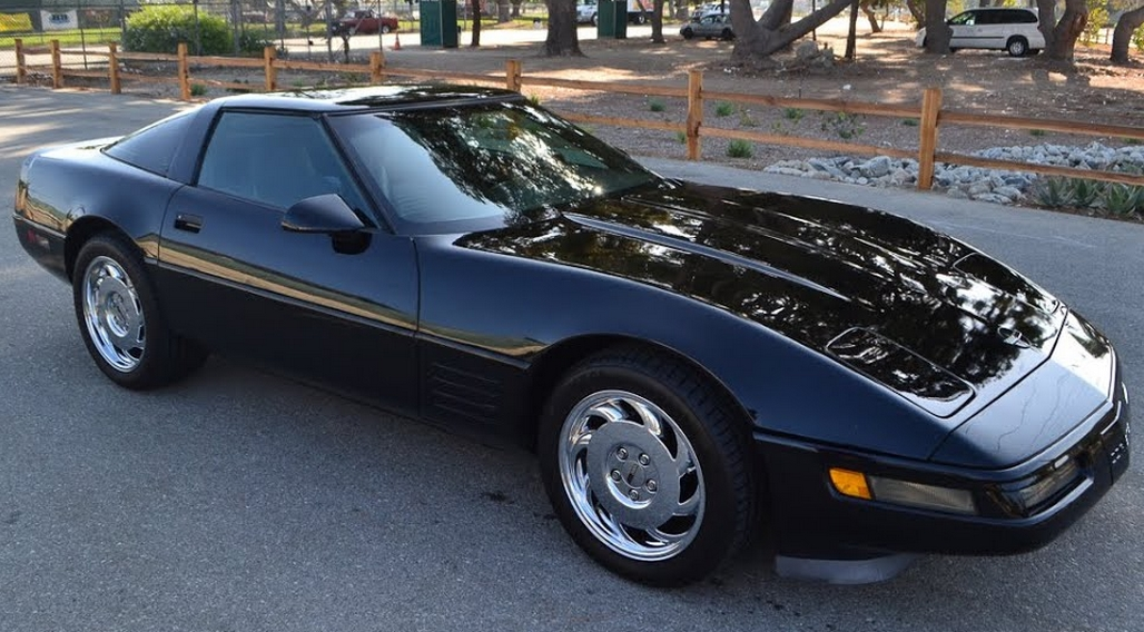 1994 Corvette Coupe
