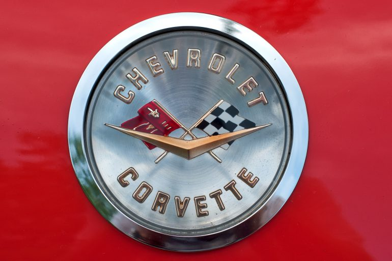 The Best Corvette Signs to Hang in Your Garage