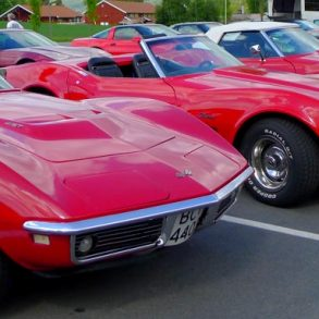 The C3 (Third-Generation) Corvette is one of the most diverse generations produced since the introduction of the Corvette in 1953.