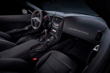 Corvette Interior Accessories & Upgrades